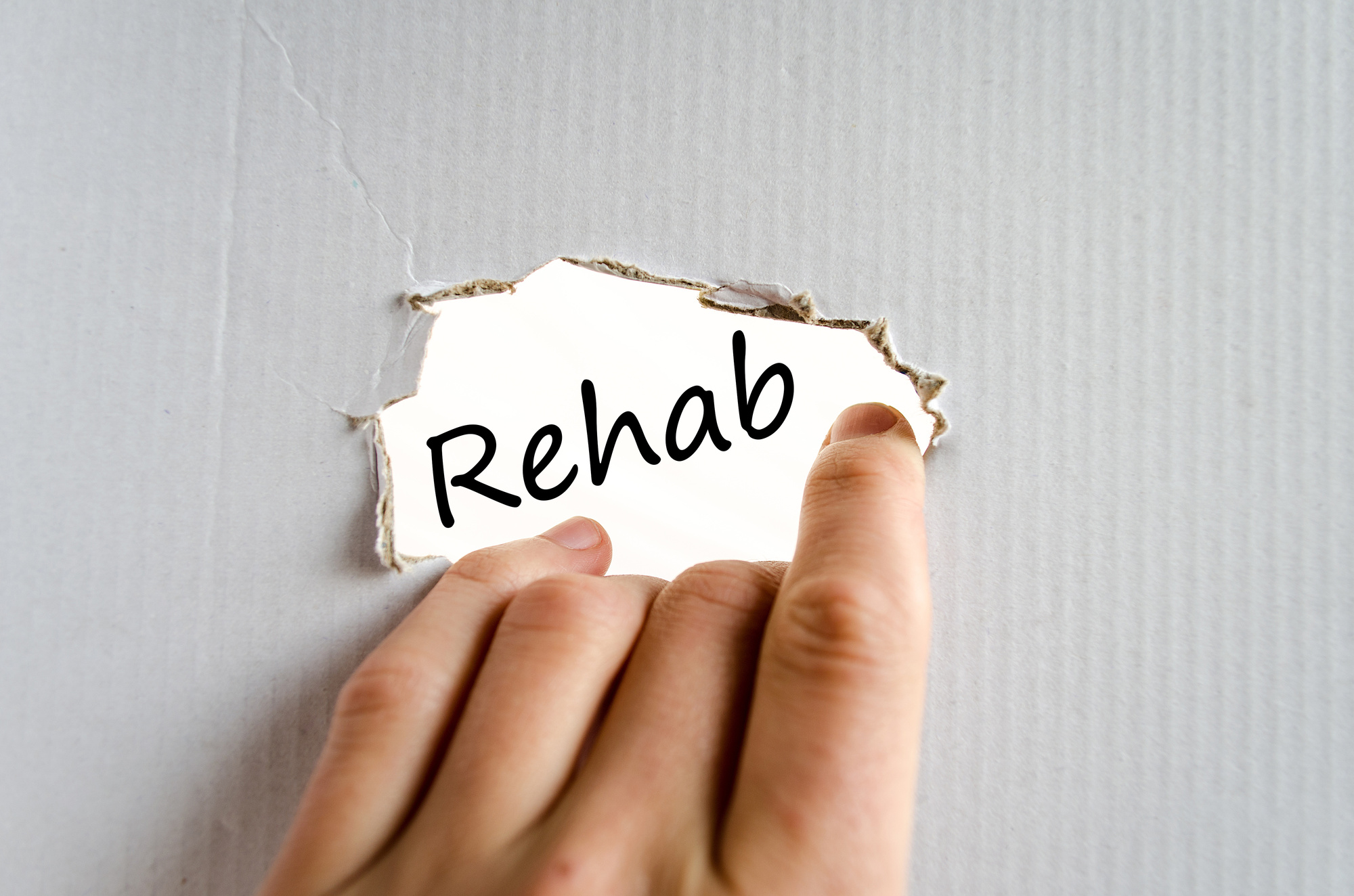 Prepare for Recovery: What to Know When Entering a Rehab Center