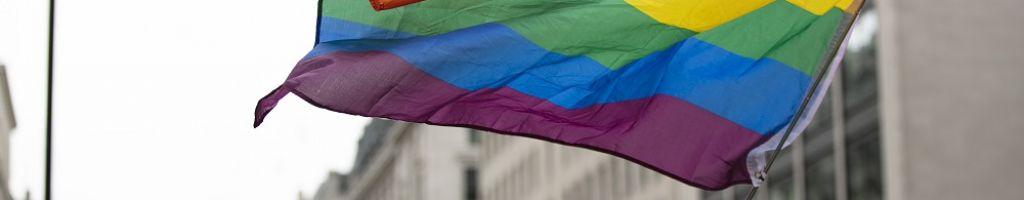 Older LGBTQ Face High Risk of Substance Use