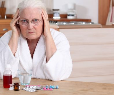 am i too old for rehab?